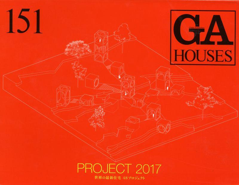 GA HOUSES 151 PROJECT 2017
