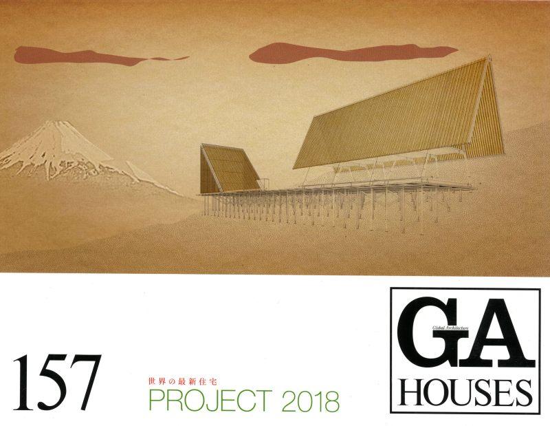 GA HOUSES 157 PROJECT 2018