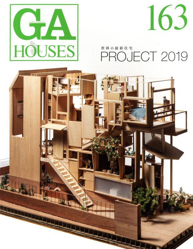 GA HOUSES 163 PROJECT 2019