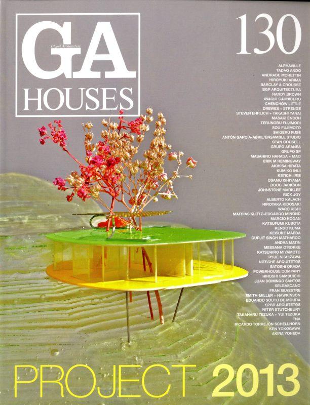 GA HOUSES 130 PROJECT 2013