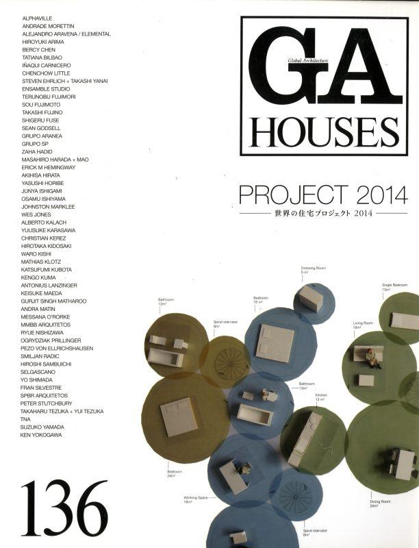 GA HOUSES 136 PROJECT 2014