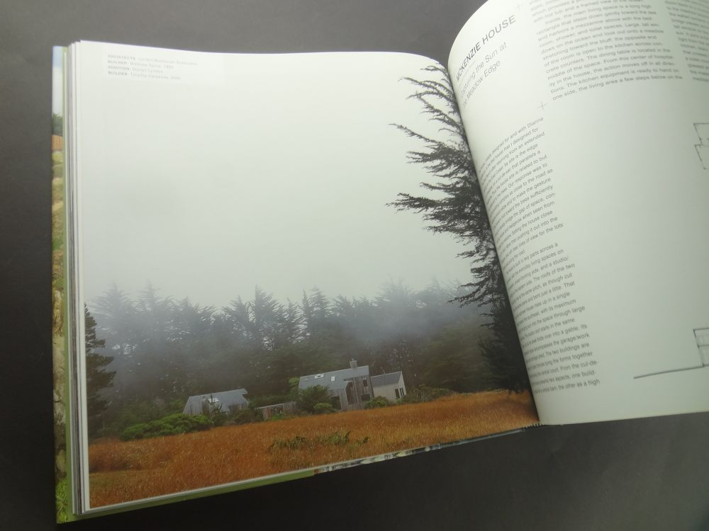 The Sea Ranch: Fifth Years of Architecture, Landscape, Place, and Community on the Northern California Coast1