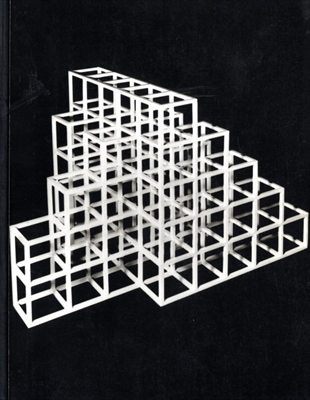 Sol LeWitt Structures 1962-1993