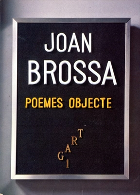Poemes Objecte