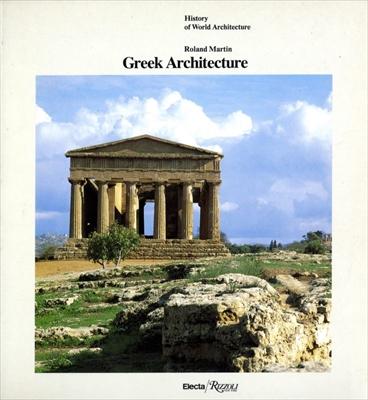 Greek Architecture - History of World Architecture vol. 5
