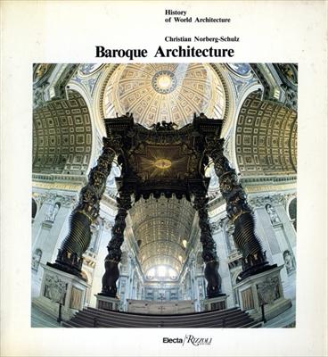 Baroque Architecture - History of World Architecture vol. 2
