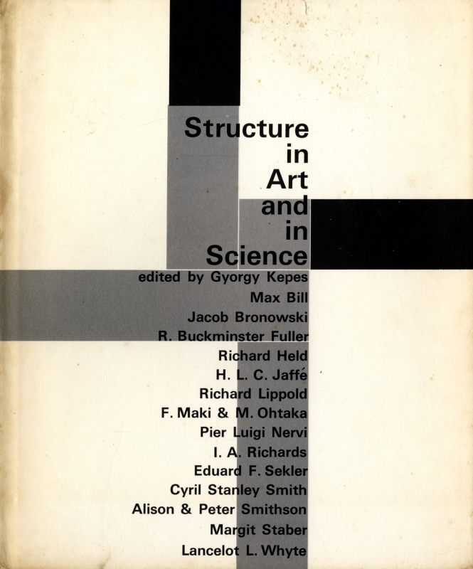 Structure in Art and in Science (Vision + Value Series)