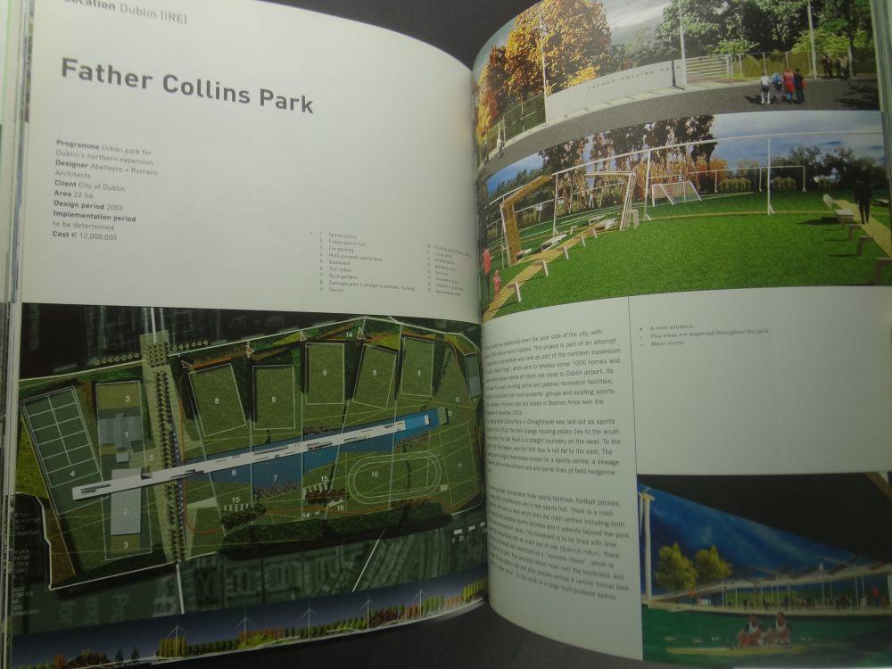 Fieldwork: Landscape Architecture Europe1