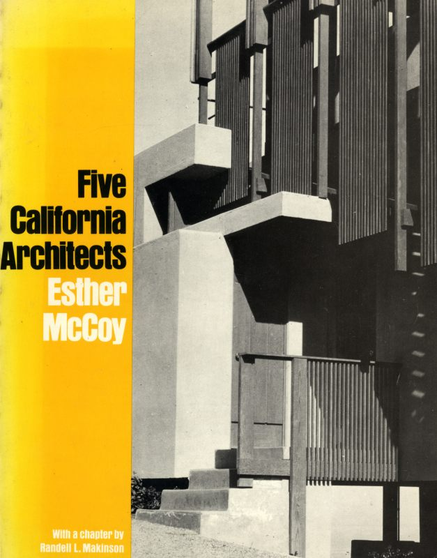 Five California Architects
