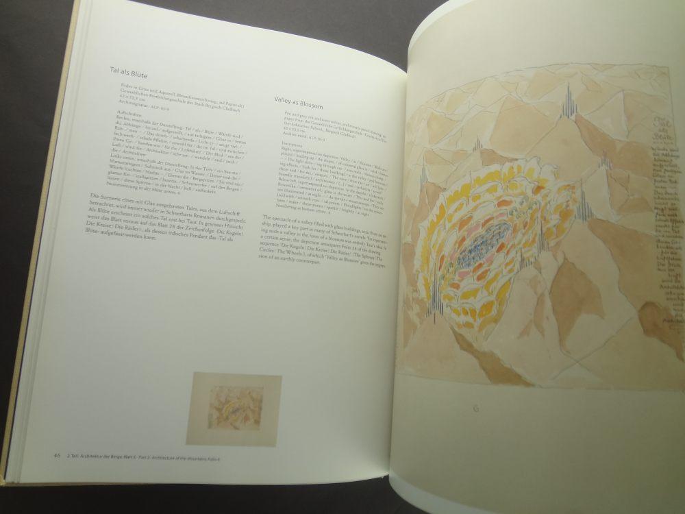 Bruno Taut: Alpine Architektur. Eine Utopie / A Utopia3