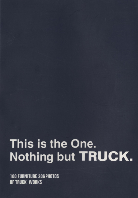 This is the One. Nothing but TRUCK.