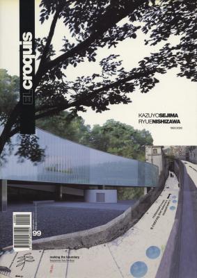 El croquis N. 99: Sejima+Nishizawa 1995 2000