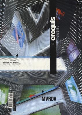 El croquis N. 111: MVRDV 1997 2002