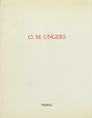 O. M. Ungers 1951-1984 Bauten und Projekte