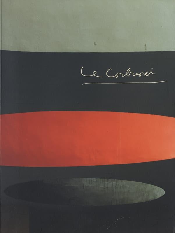 ル・コルビュジエ 1996-1997