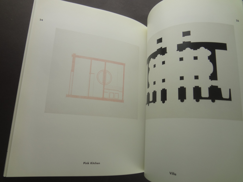 Alison Turnbull: Houses into Flats3