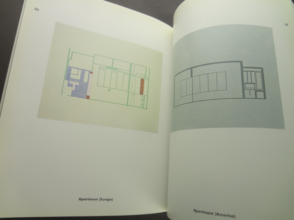 Alison Turnbull: Houses into Flats5