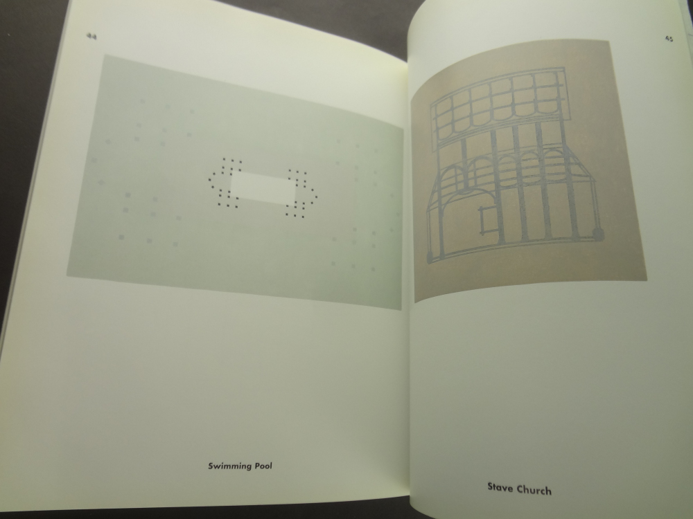 Alison Turnbull: Houses into Flats6