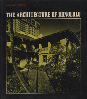 The Architecture of Honolulu