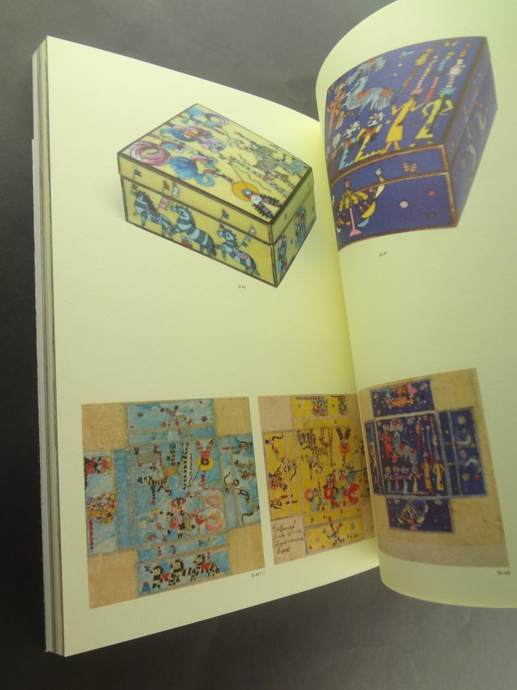 上野伊三郎+リチ コレクション展 ウィーンから京都へ、建築から工芸へ4