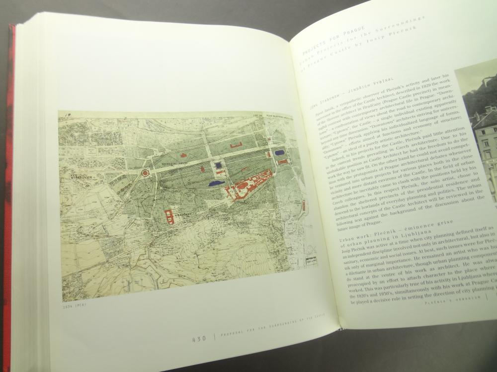 Josip Plecnik: An Architect of Prague Castle6