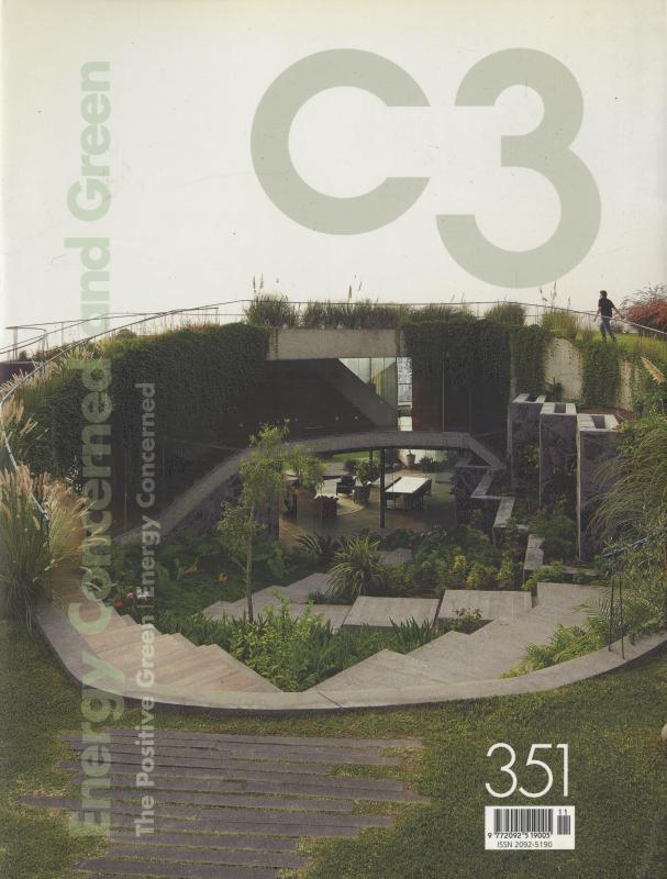 C3 Magazine No. 351: Energy Concerned & Green