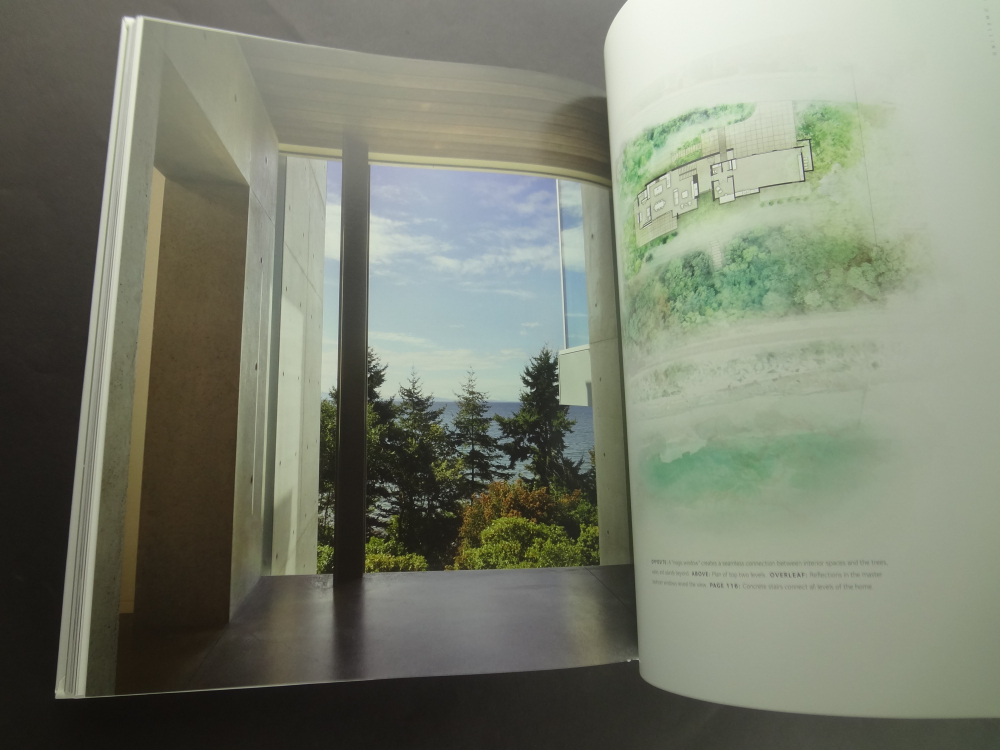 Jim Olson: Building, Nature, Art3