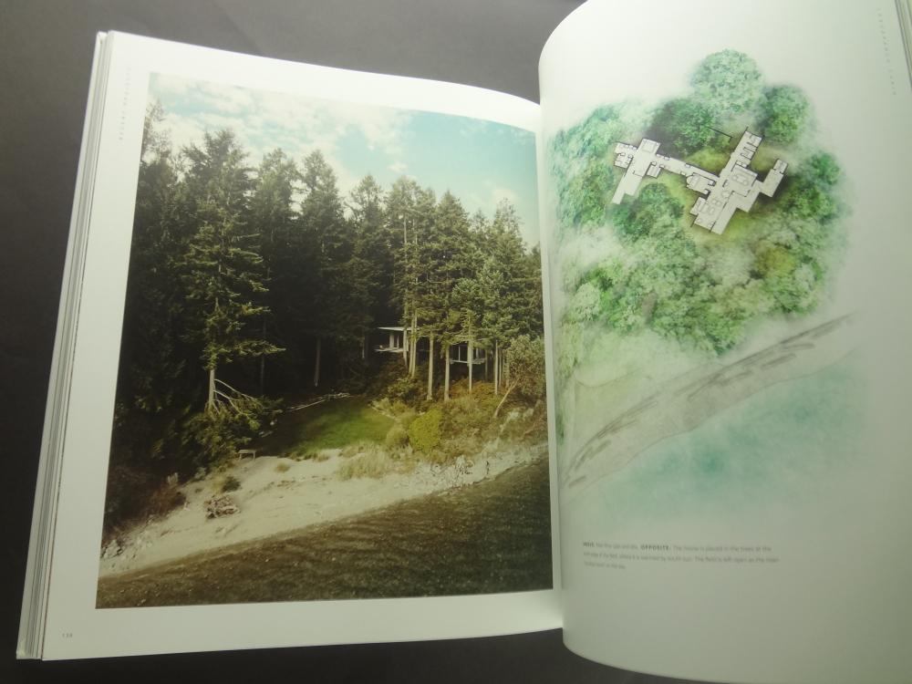 Jim Olson: Building, Nature, Art4