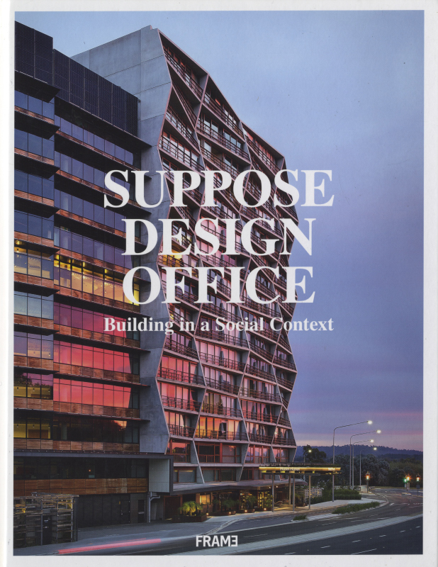 Suppose Design Office: Building in a Social Context