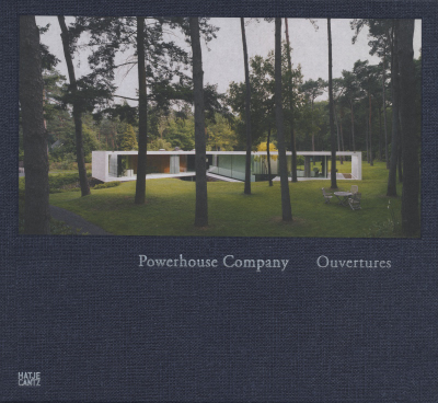 Power House Company: Ouvertures