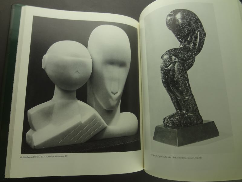 The Sculpture of EPSTEIN, with a complete catalogue2