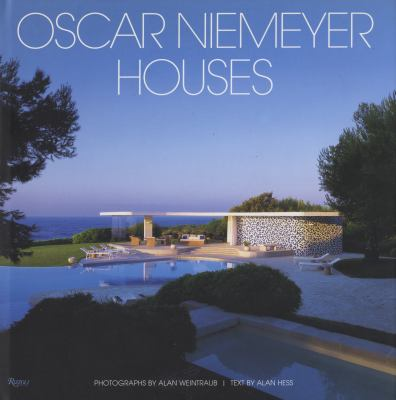 Oscar Niemeyer Houses