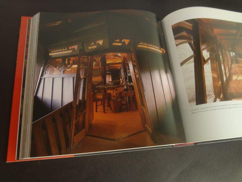 Frank Lloyd Wright The Houses1