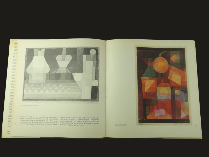 Paul Klee et le Bauhaus1