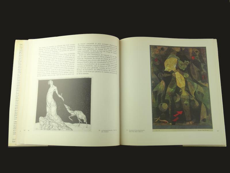 Paul Klee et le Bauhaus2