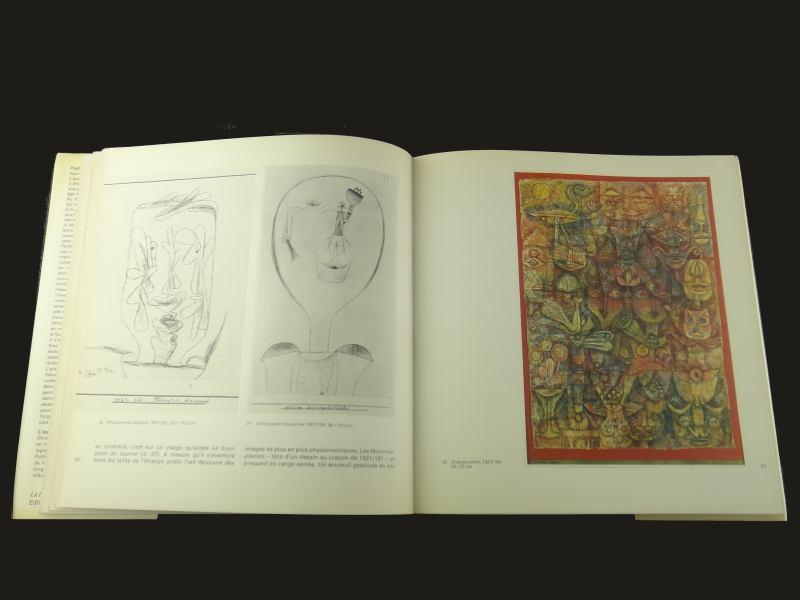 Paul Klee et le Bauhaus3