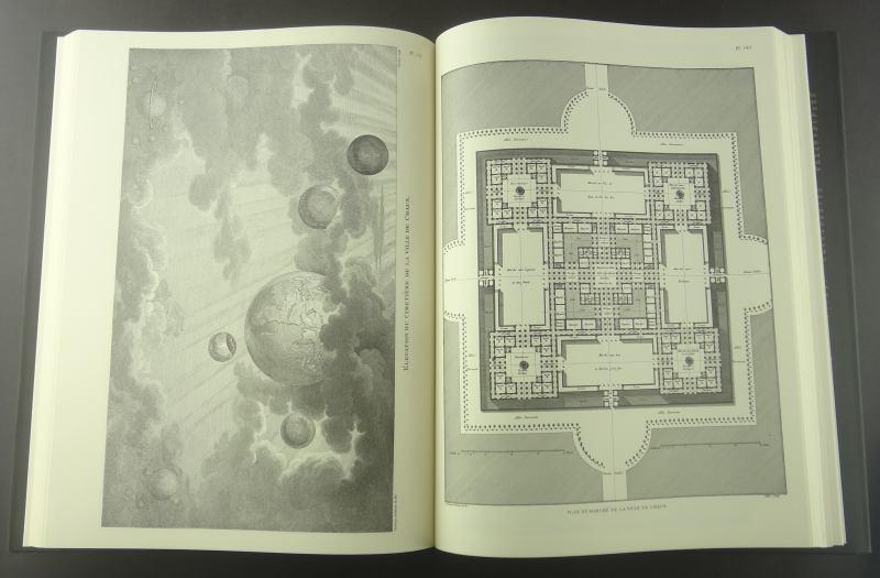 L'Architecture de C.N. Ledoux1