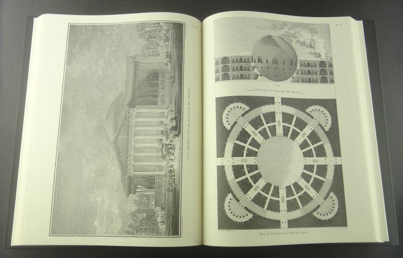 L'Architecture de C.N. Ledoux4