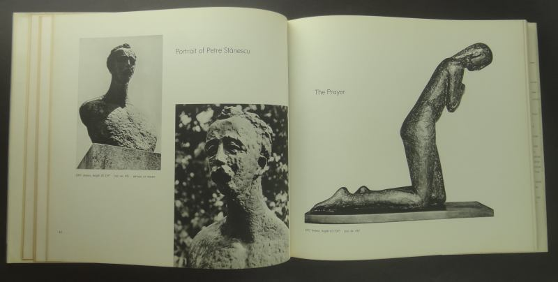 Constantin Brancusi: The Sculpture and Drawings1