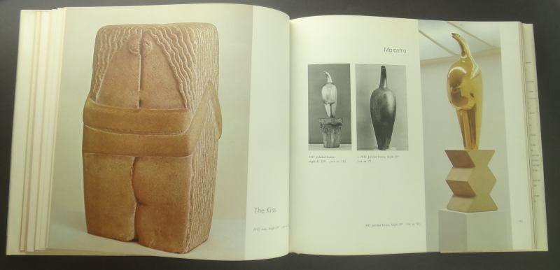 Constantin Brancusi: The Sculpture and Drawings2