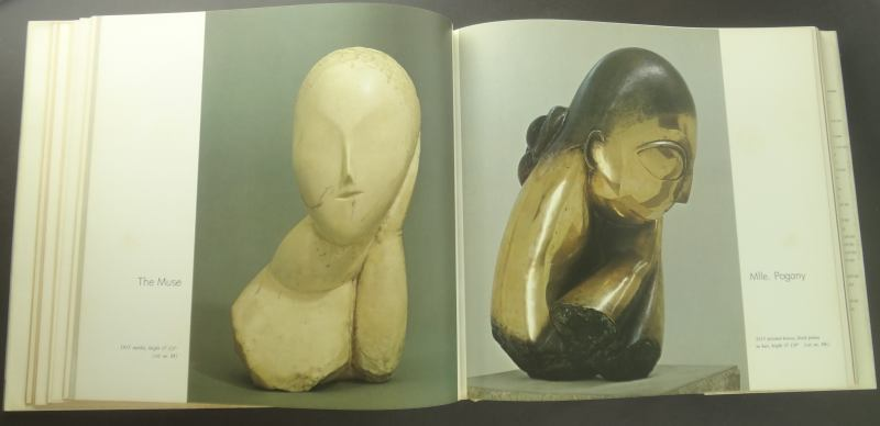 Constantin Brancusi: The Sculpture and Drawings3