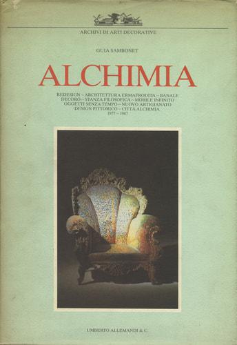 Alchimia 1977-1987