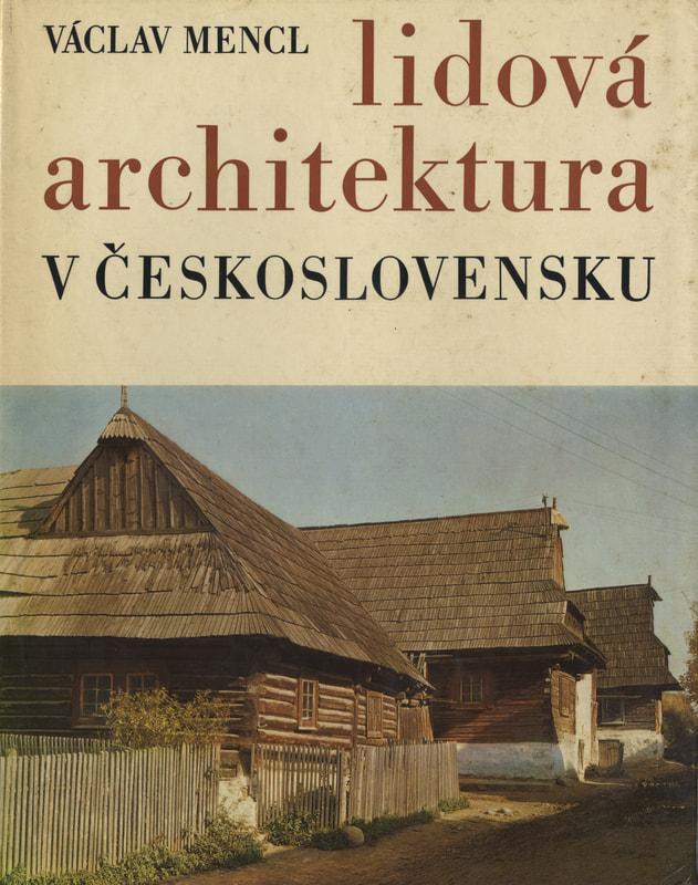 Lidova architektura v ceskoslovensku
