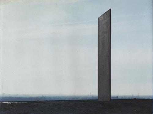 Kunst Setzt Zeichen Landmarken-Kunst