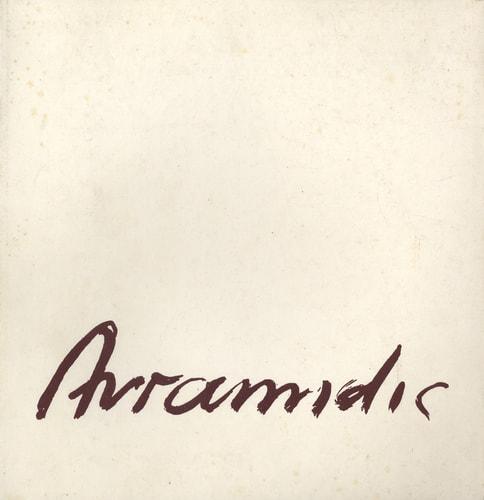 Joannis Avramidis Zeichnungen