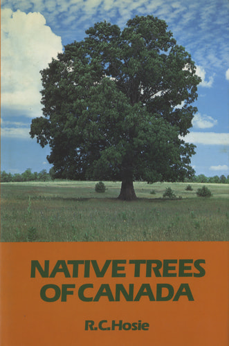 Native Trees of Canada