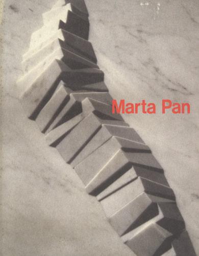 マルタ・パン・イン・ジャパン展カタログ