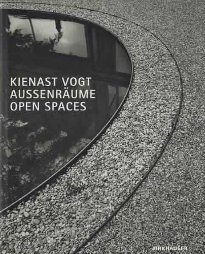 Kienast Vogt Open Spaces / Aussenraume